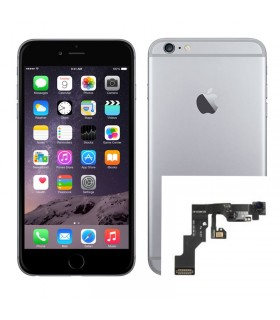 Reparacion Camara delantera iPhone 6s Plus