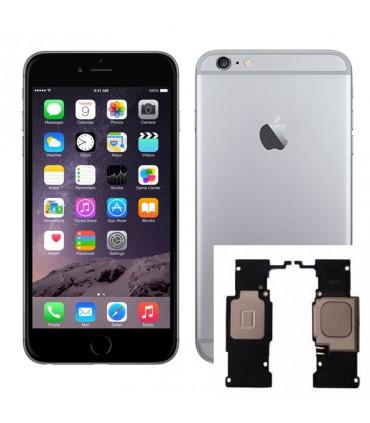 Reparacion Altavoz buzzer iPhone 6s Plus