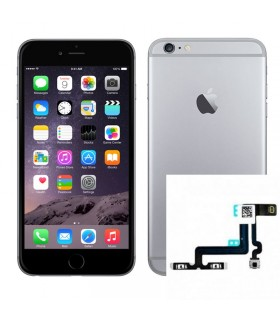Reparacion botones volumen iPhone 6s Plus