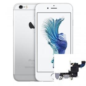 Reparacion Conector de carga iphone 6s