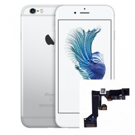 Reparacion Camara delantera iphone 6s