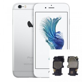 Reparacion Altavoz buzzer iphone 6s