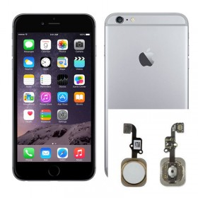 Reparacion Boton home iPhone 6 Plus