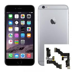 Reparacion Sensor de proximidad iPhone 6 Plus