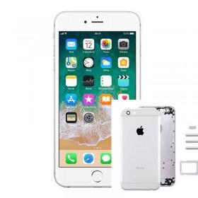Reparacion Chasis iPhone 6