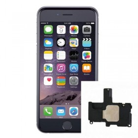 Reparacion Altavoz buzzer iPhone 6