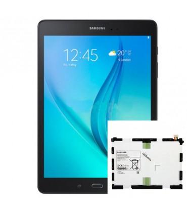 "Cambio Bateria Samsung Galaxy TAB A 9,7"" SM-T555"