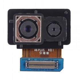 Camara trasera Samsung Galaxy A6 + A605