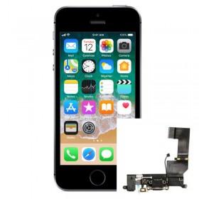 Reparacion Jack auricular iPhone 5C