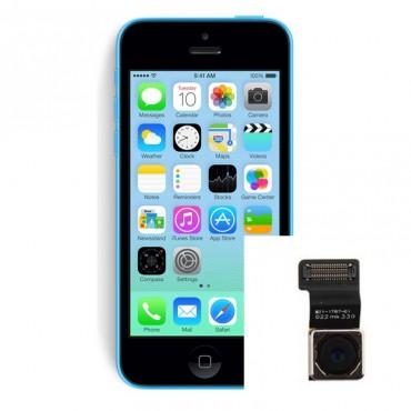 Reparacion Camara trasera iPhone 5C