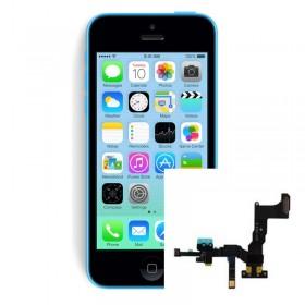 Reparacion Camara delantera iPhone 5C