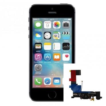 Reparacion Jack auricular iPhone 5s