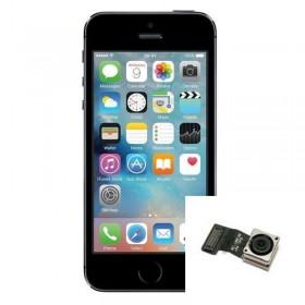 Reparacion Câmera traseira iPhone 5s
