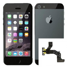 Reparacion sensor de proximidad iPhone 5