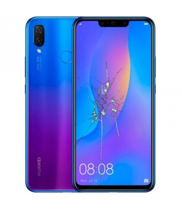 Reparacion Pantalla completa Huawei P Smart Plus 2019