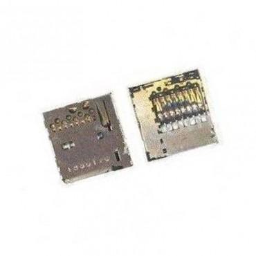 Lector Memoria Micro SD BQ E5 , E5 FHDm E5 HD, E5 Full HD. E5 FHD, E4.5