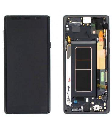 Pantalla original Samsung Galaxy Note 9 N960 Negra