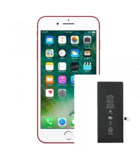 Reparacao bateria iPhone 7plus