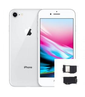 Reparacion Altavoz buzzer iPhone 8