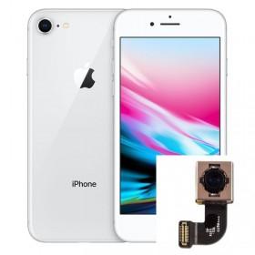 Reparacion Camara trasera iPhone 8