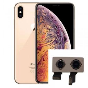 Reparacion Camara trasera iPhone Xs Max