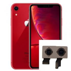 Reparacion Camara trasera iPhone Xs