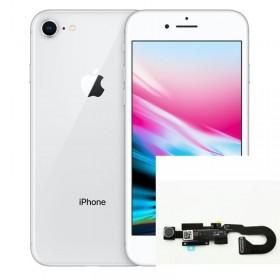 Reparacion sensor proximidad iphone 8