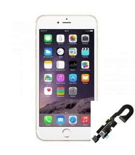 Reparacion Camara delantera iphone 7