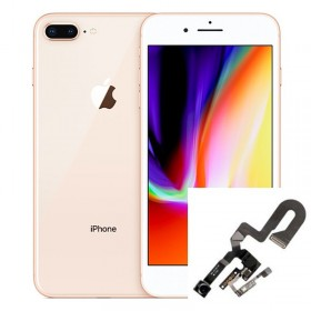 Reparacion sensor proximidad iphone 8 Plus