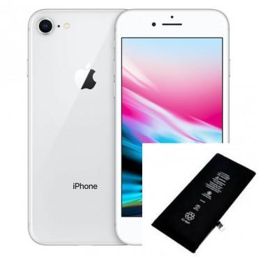 Cambio Bateria iPhone 8