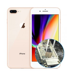 Reparacion Chip tactil iphone 8 Plus