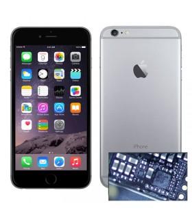 Reparacion Chip iluminacion iphone 6s Plus
