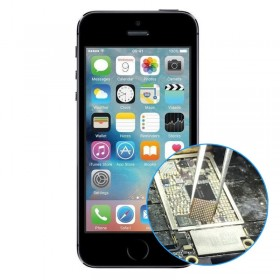 Reparacion Chip tactil iphone 5s