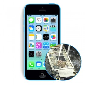 Reparacion Chip tactil iphone 5C