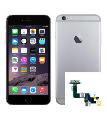 Reparacion boton encendido iphone 6s Plus