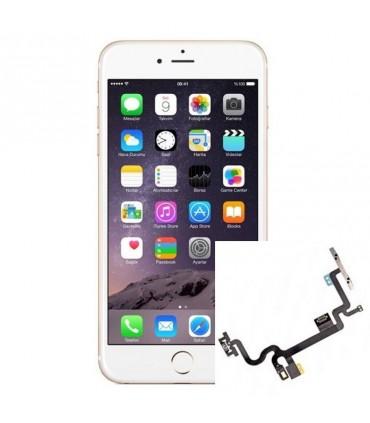 Reparacion boton de volume iphone 7