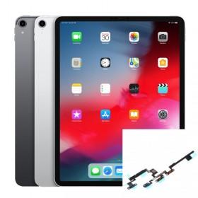 Reparacion flex encendido y volumen iPad pro 12.9 2015