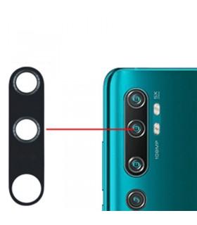 Lente Câmera traseira Xiaomi Mi Note 10