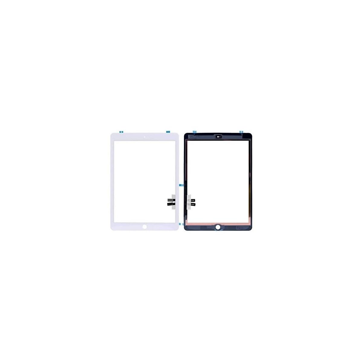 Tactil Ipad 6 2018 Blanco