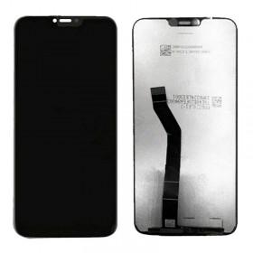 Pantalla completa Motorola G7 Power XT Negro