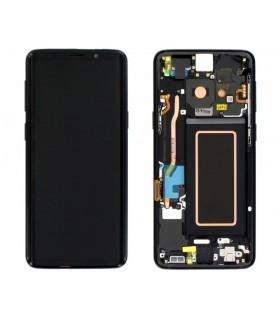 Pantalla Original para Samsung Galaxy S9 G960 negra