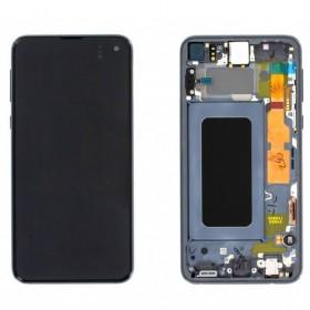Pantalla completa Samsung Galaxy S10e (SM-G970F/DS) Negro ORIGINAL