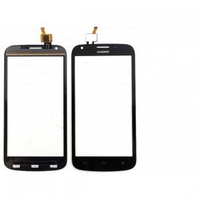 Tactil Huawei Y600 Negro