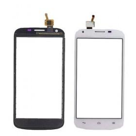 Tactil Huawei Y600 Blanco