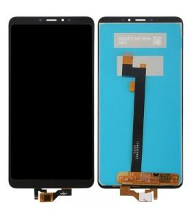 Pantalla completa Xiaomi Mi Max 3 Negro