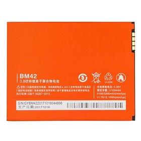 Bateria Xiaomi Redmi Note- BM42