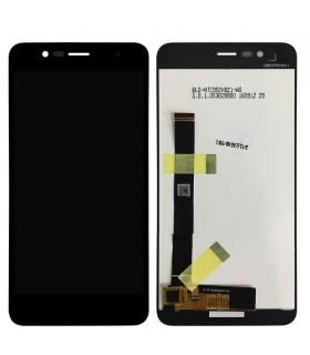 Pantalla completa Zenfone 3 Max, ZC520TL Negro