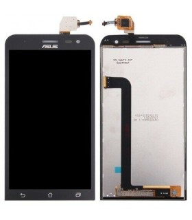 Ecrã Asus Zenfone 2 Laser cor preto