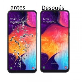 Reparacion Pantalla completa Samsung Galaxy A30s SM-A307F