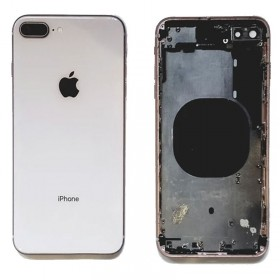 Cambio Chasis Iphone 8